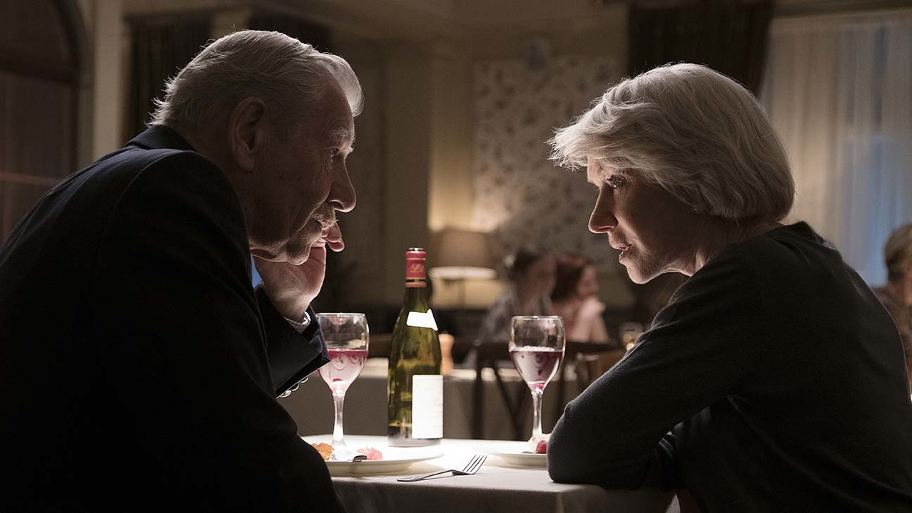 The Good Liar Review: Mirren And McKellen Shines In This Passable Con Thriller (Rating: **1/2)