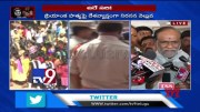 BJP Laxman reacts on Priyanka Reddy murder - TV9 (Video)