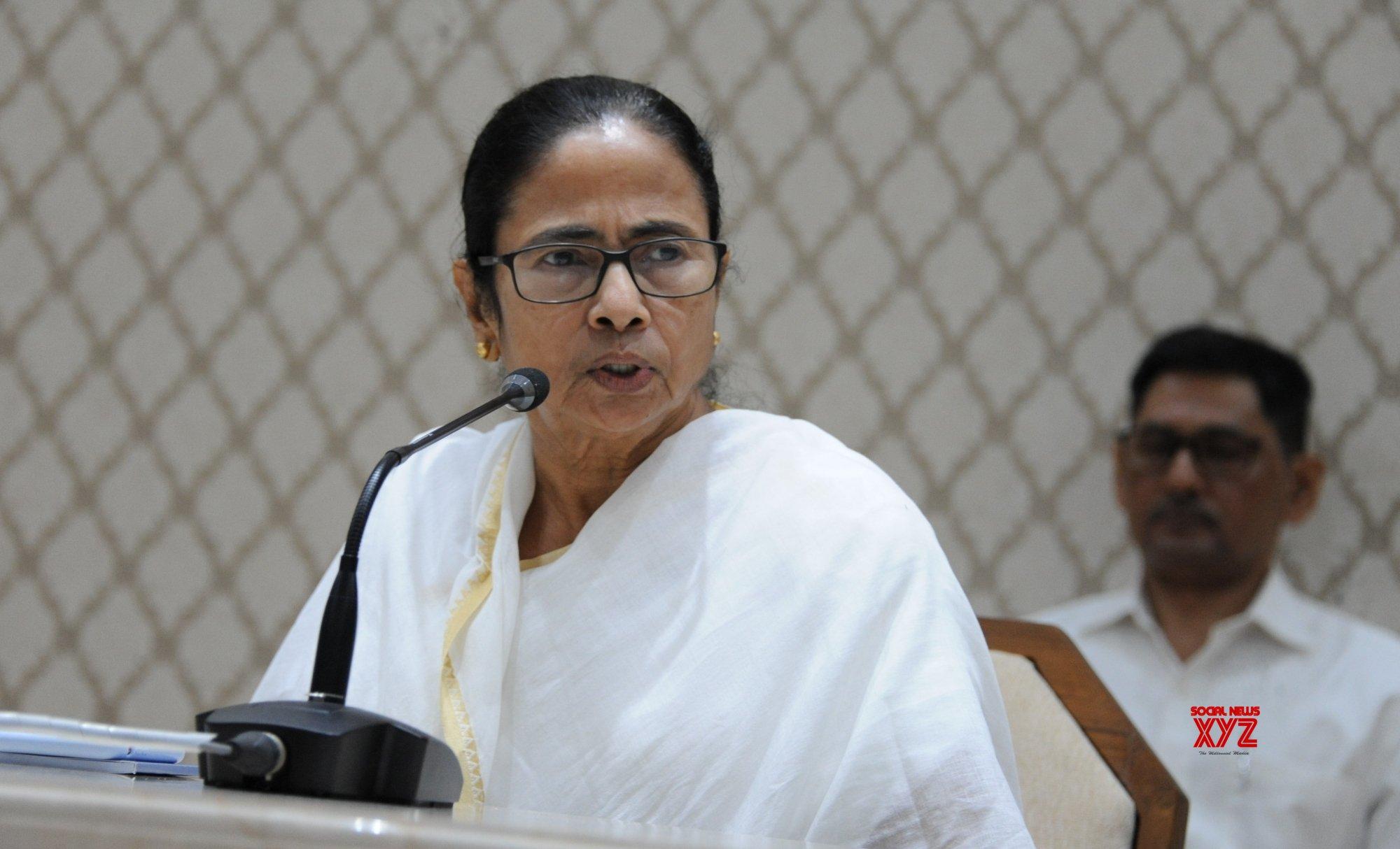 Don't allow fundamentalists' meetings, Mamata tells police