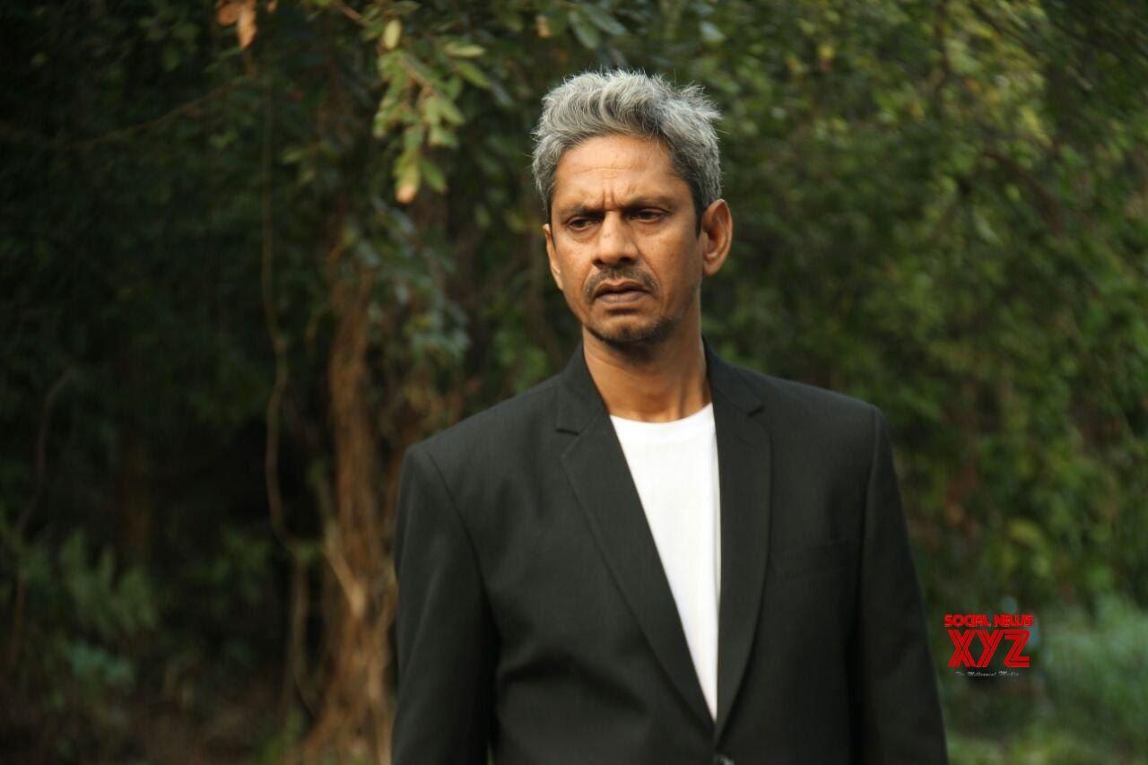 Vijay Raaz part of Bhansali's 'Gangubai Kathiawadi'
