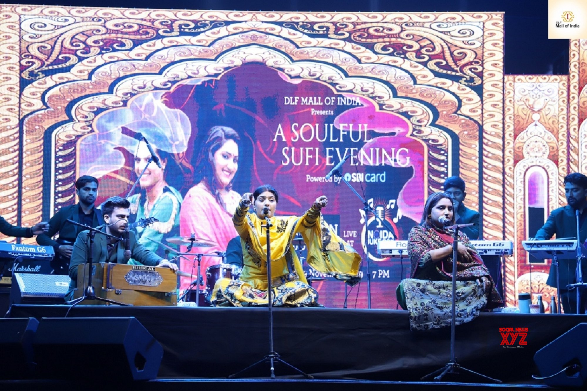 Learnt everything from our father, say Nooran sisters