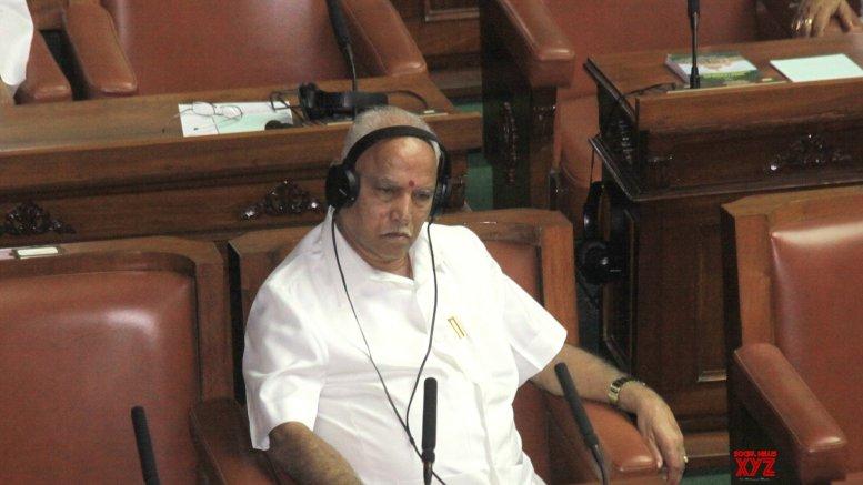 Top Congress leaders not in hurry to jump gun in Karnataka
