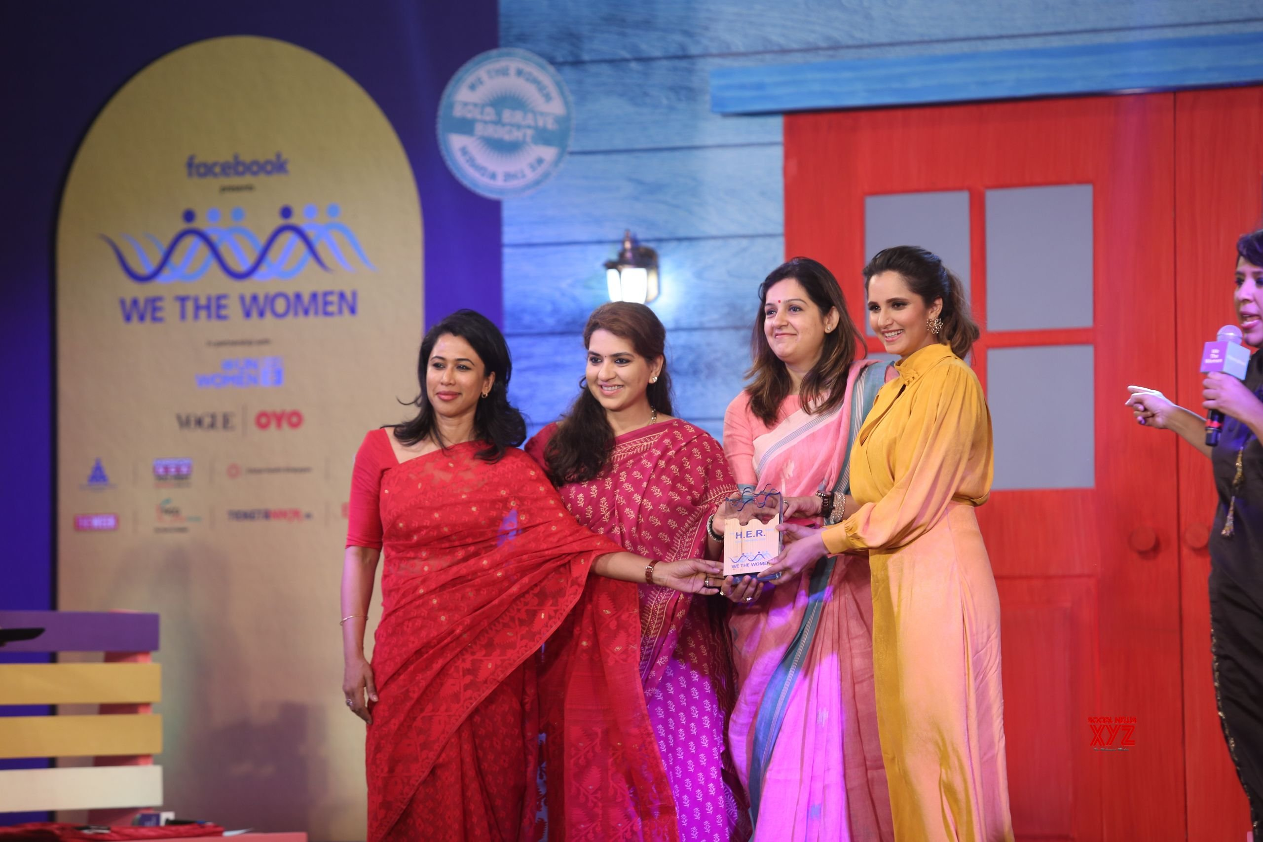 foto de Alia Bhatt, Katrina Kaif, Sonali Bendre, Sania Mirza, Karan Johar ...