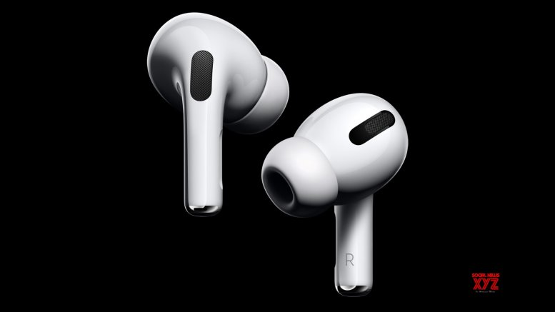 Apple set to sell over 3mn AirPods in Black Friday sales