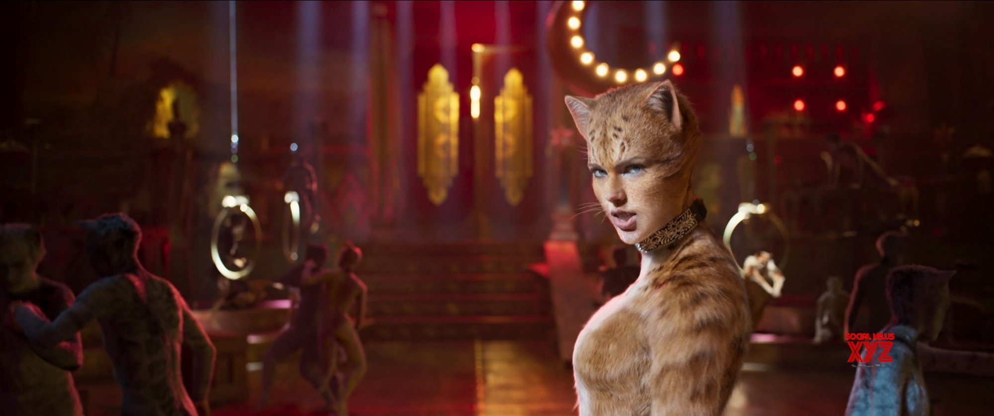 Taylor Swift's 'Cats' gets India release date