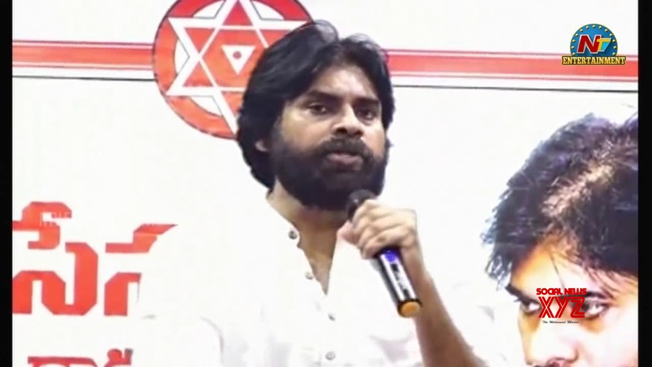 Pawan Kalyan prepares a long-term plan