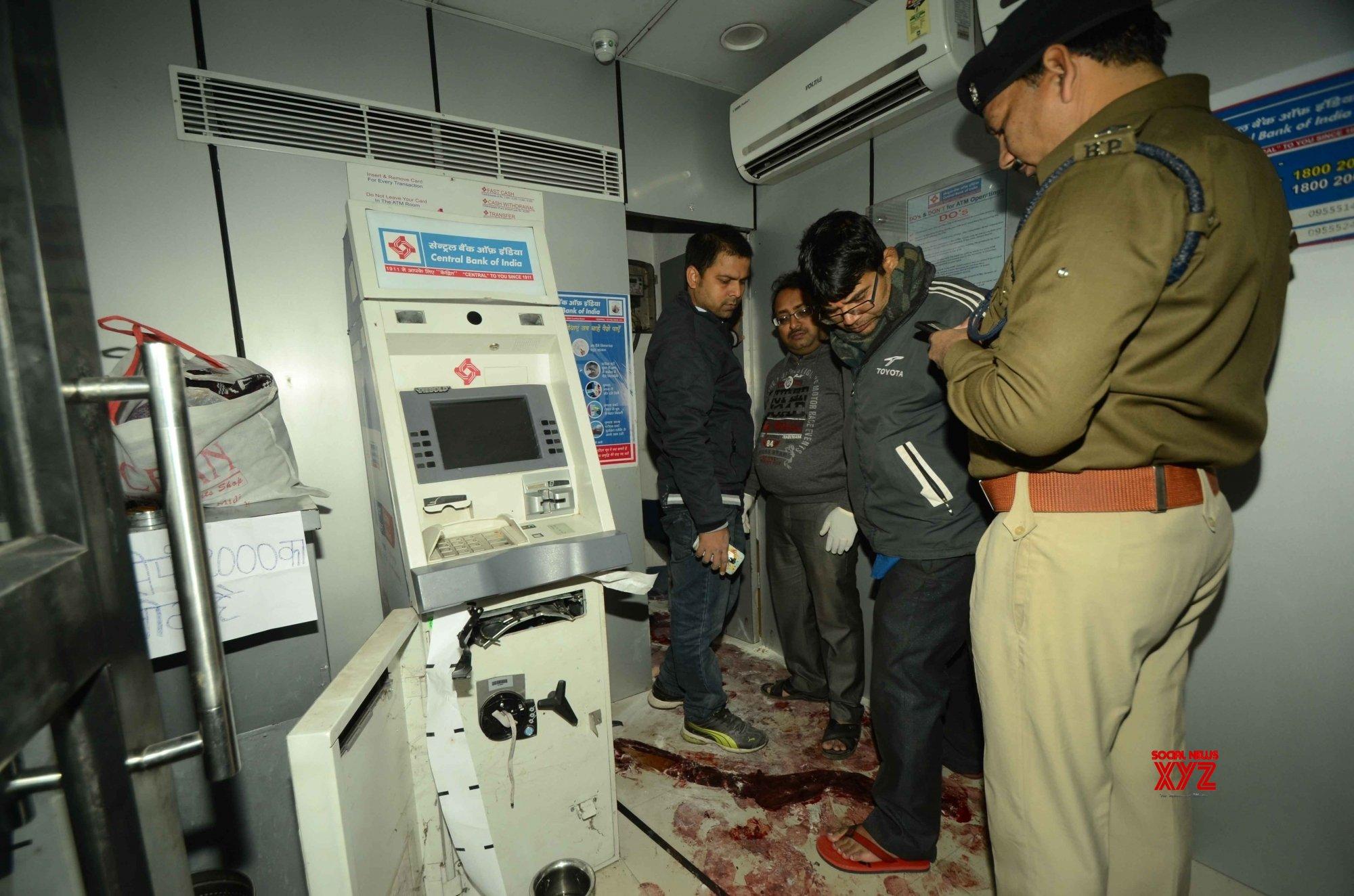 Kolkata bank fraud: Sleuths in Delhi, foreign gang suspect