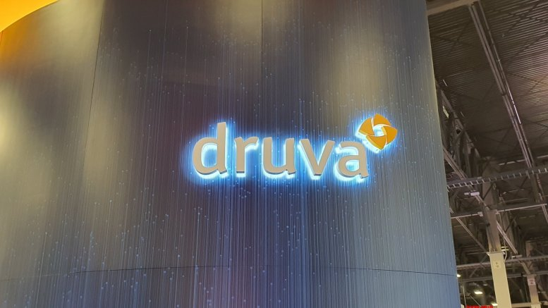 Indian financial services sector key growth area for us: Druva