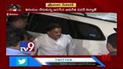 Janasena Leader Pawan Kalyan Reached Tirumala - TV9 (Video)