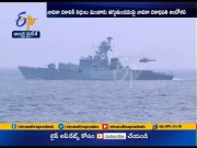 Navy Chief Admiral Singh Flags Concern | Over Decline In Funds Allocation To Navy  (Video)