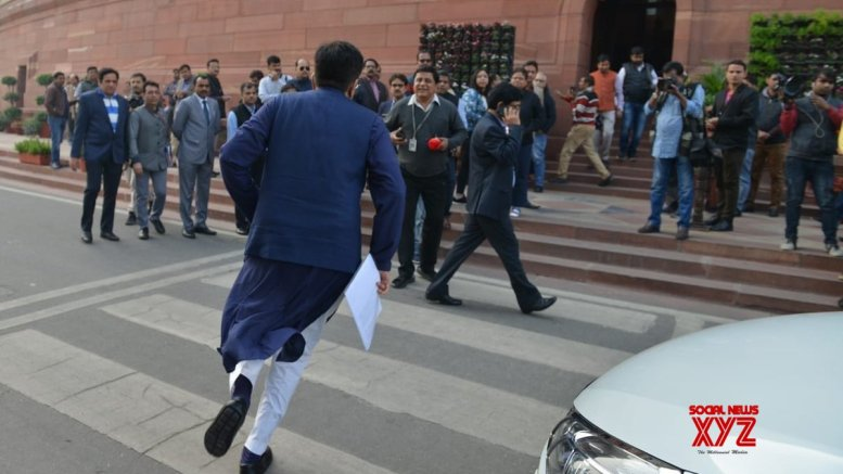 Piyush Goyal earns praise from Twitterati