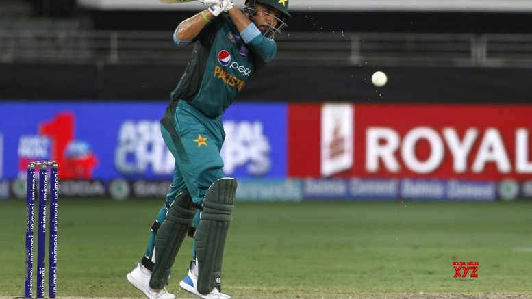 Melbourne Renegades sign Pak duo for upcoming BBL league