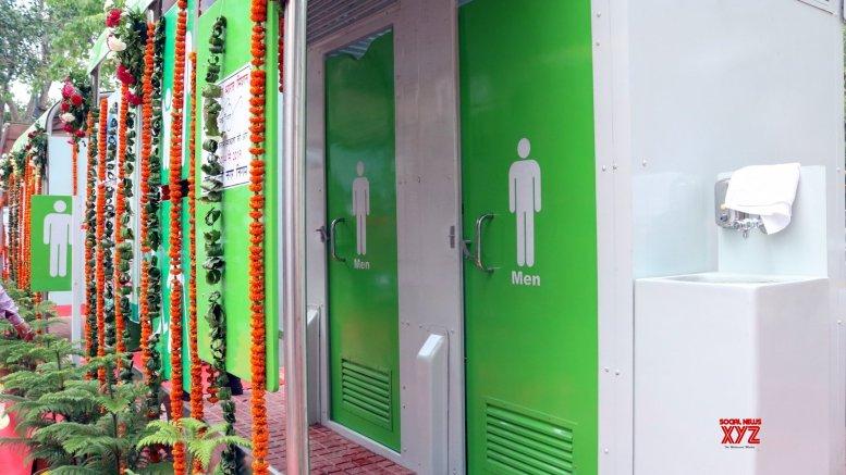 50K toilets built in J&K under Swachh Bharat Mission: Govt