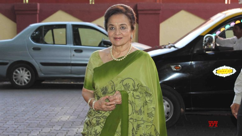 Why Asha Parekh never got married