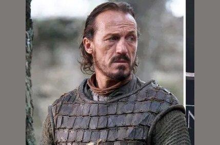 Ser Bronn of 'Game Of Thrones' spotted in Mumbai