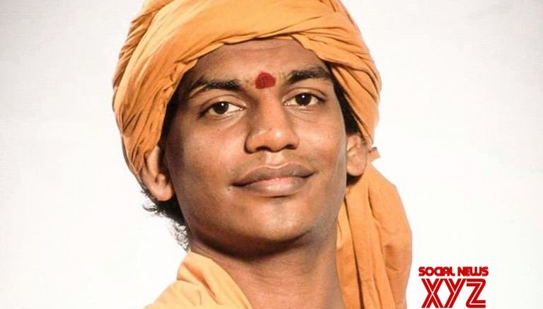 Interpol issues notice against fugitive godman Nithyananda