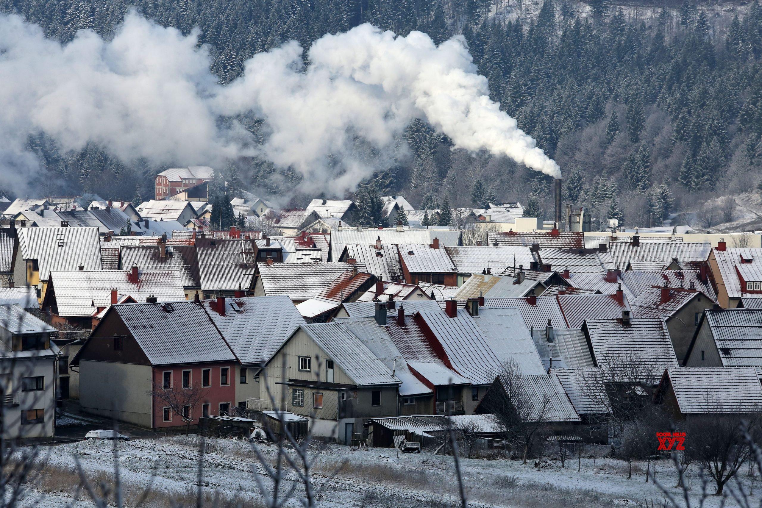 CROATIA - DELNICE - SNOW #Gallery