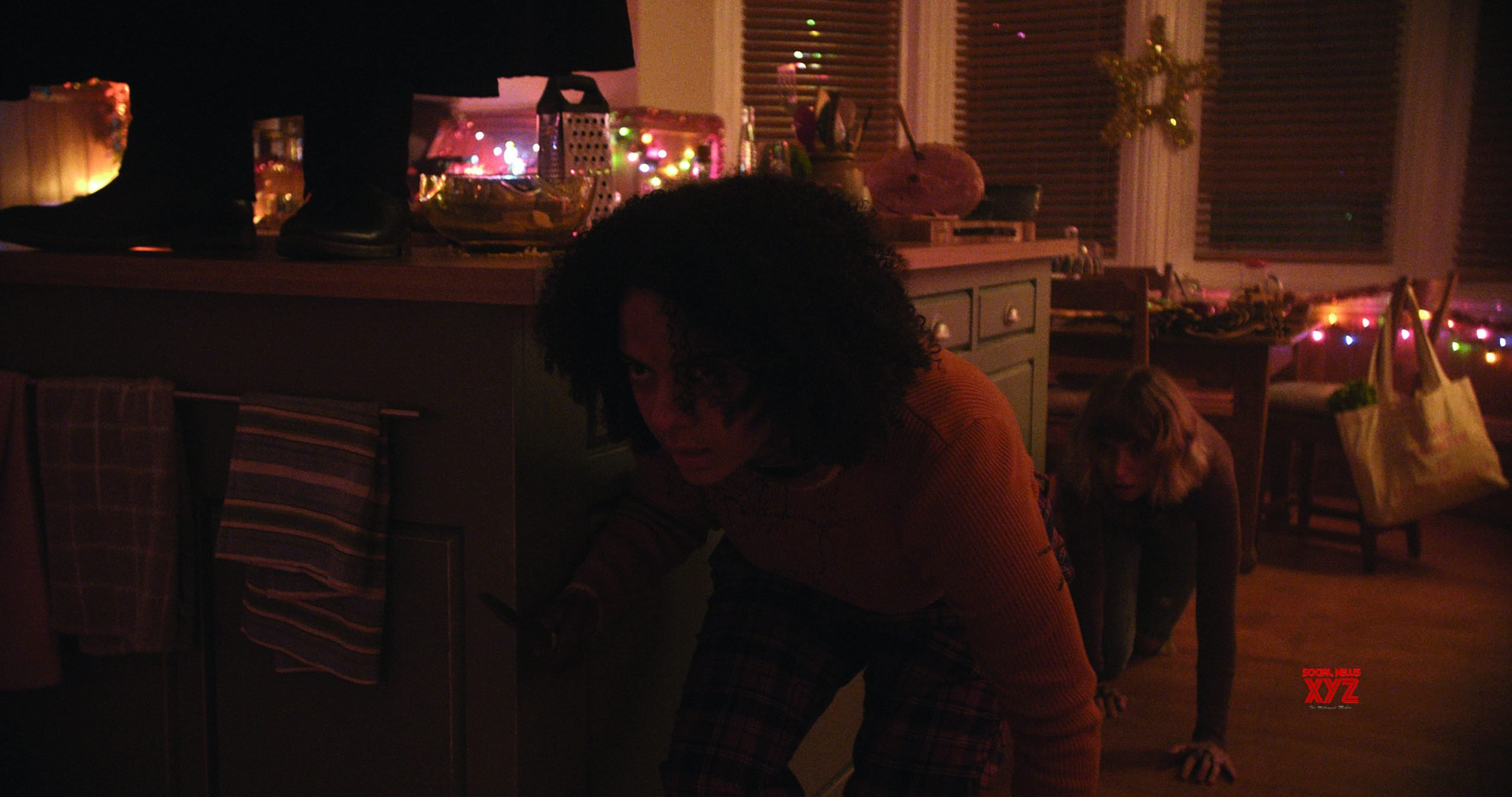 Black Christmas Movie HD Stills