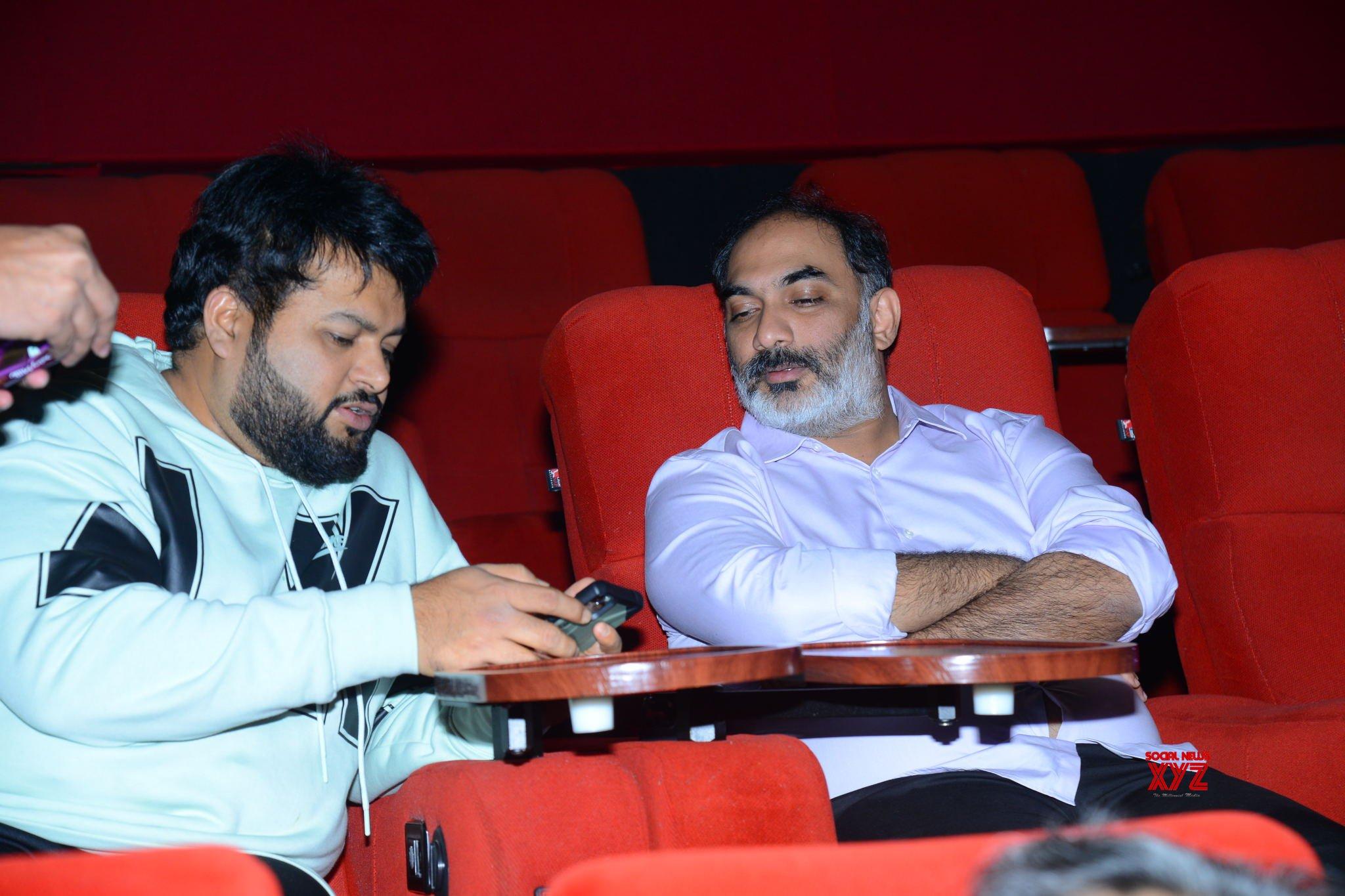 Prati Roju Pandage Movie Trailer Launch Gallery Set 1