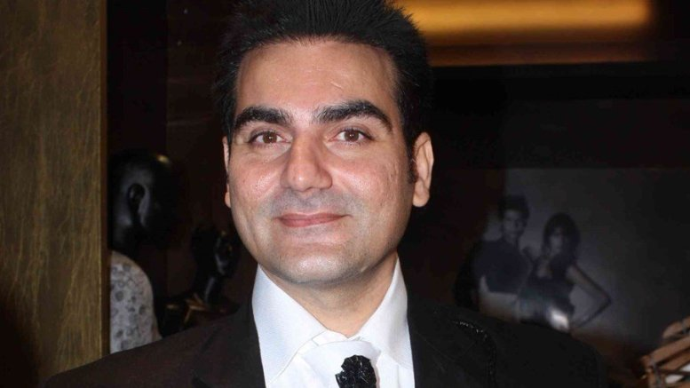 Didn't favor 'Munna Badnaam Hua', till I was satisfied, says Arbaaz Khan.