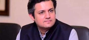 Hammad Azhar.