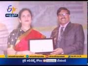 KL University Honored Swachh Campus Ranking Awards  - 2019   in Vijayawada  (Video)