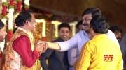 TFI Celebs @ Journalist Prabhu's Daughter Wedding (Video)