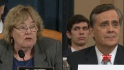 Day 6, Part 9: Committee members question constitutional law experts (Video)