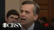 Turley criticizes Nixon article of impeachment (Video)