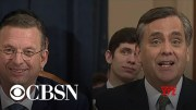 """Turley defends interpreting the Founding Fathers: """"I will speak for James Madison"""" (Video)"""