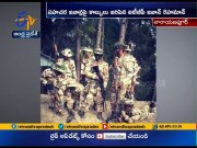 ITBP Jawan Shoots Dead | 5 Colleagues, Commits Suicide | in Chhattisgarh  (Video)