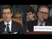 3 constitutional law experts agree that Trump committed an impeachable offense (Video)