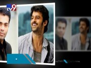 Yash Raj Films bumper offer for Prabhas - TV9 (Video)