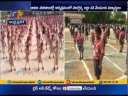 Sri Chaitanya educational institutions World Record Fest -2019 Held Across State  (Video)