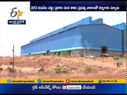 Govt Gives Green sSignal to Kadapa Steel Plant   CM to Lay Foundation Stone on Dec 26  (Video)
