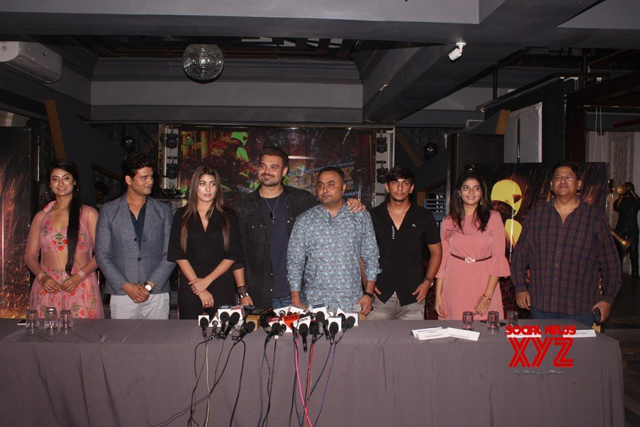 Star Kids Carries A Lot Of Responsibility and Burden Says Mahaakshay Chakraborty