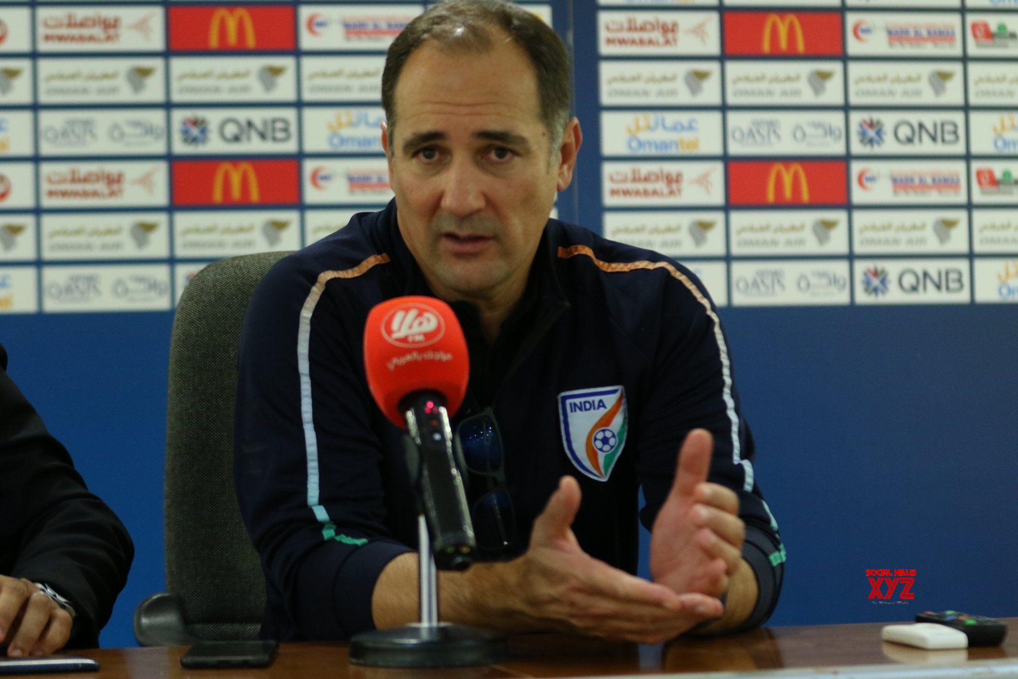 Perfect opportunity to change structure of Indian football: Stimac