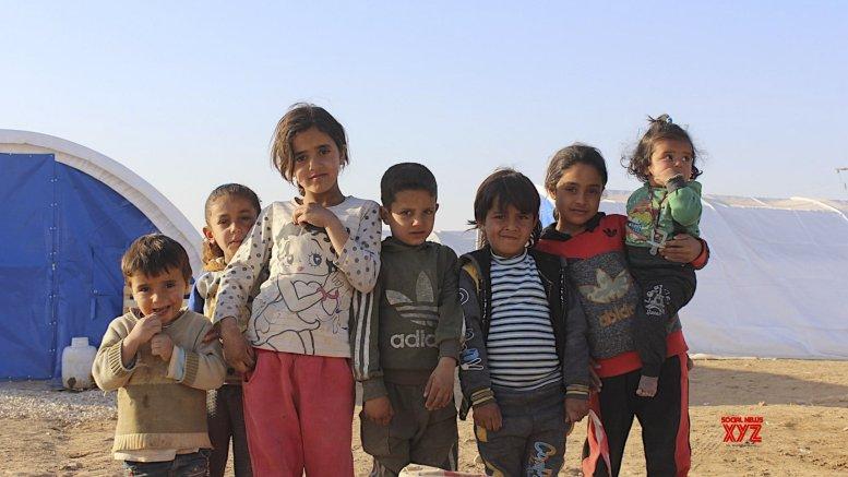 Jordan, Qatar sign deals to support Syrian refugees