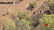 Search ongoing for missing Arizona child (Video)