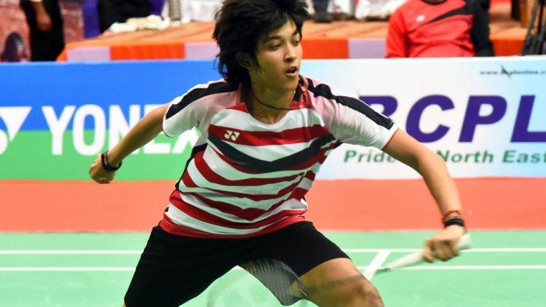 SAG 2019: Siril, Ashmita lead India to 6 badminton golds