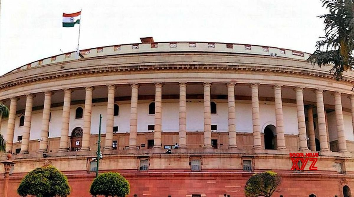 Farewell colonial structure? Tatas win bid for new Parliament building