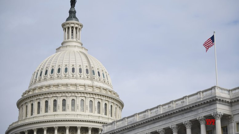 US House formally sends chargesheet against Trump to Senate