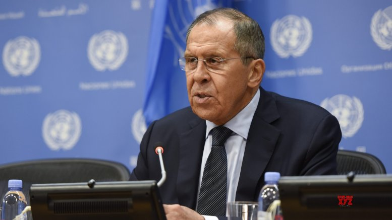 "Russia criticises US as ""root cause"" of Iran uranium enrichment"