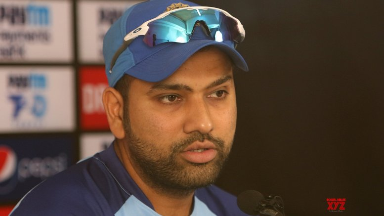Still looking forward, fingers crossed for IPL 2020: Rohit