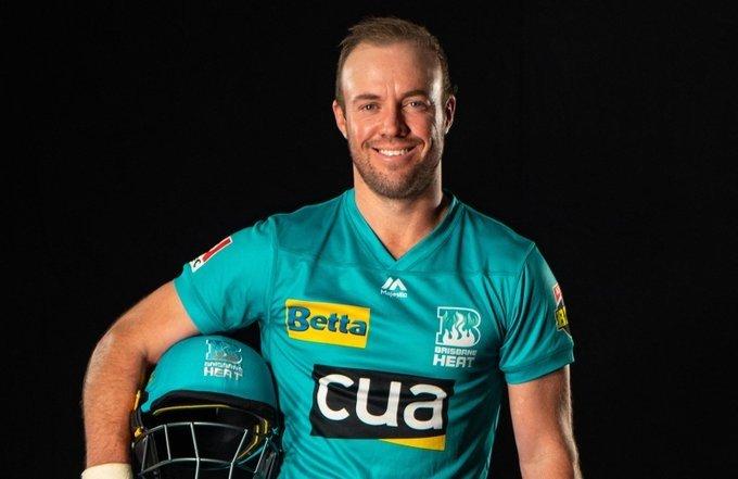 It hurt too much: de Villiers recalls losing to NZ in 2015 WC