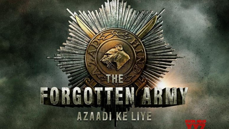 """""""The Forgotten Army Review"""": An epic drowned in melodrama (Rating: **1/2)"""