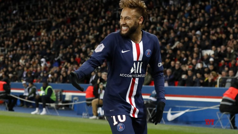 2019 was tough for me, both professionally & personally: Neymar