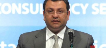 Cyrus Mistry. (File Photo: IANS)