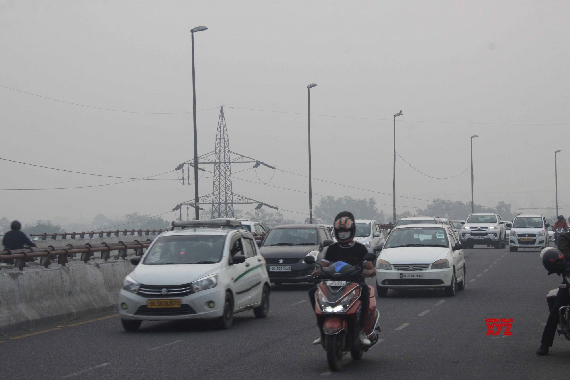 Delhi AQI improves to 252, forecast predicts deterioration in coming days
