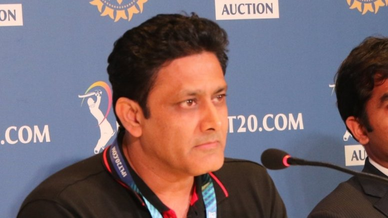 Everybody wants to play Test cricket, feels Kumble